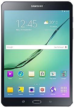 """Samsung Galaxy Tab S2 8.0 - 20.32 cm (8 """") , Super AMOLED, 2048 x 1536, 1.9 GHz + 1.3GHz, 3 GB RAM, 32 GB, MicroSD, 265 g, 802.11 a/b/g/n/ac, 4000 mAh, Android"""