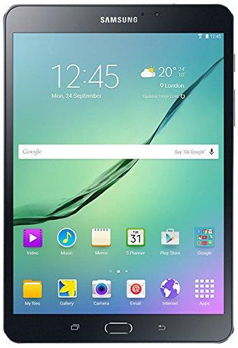 Samsung Galaxy Tab S2 8.0 T710 Black - WiFi Only - International Version