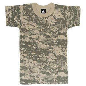 Boy's ACU Army Digital T-Shirt - Buy Boy's ACU Army Digital T-Shirt - Purchase Boy's ACU Army Digital T-Shirt (Out In Style, Inc., Out In Style, Inc. Boys Shirts, Apparel, Departments, Kids & Baby, Boys, Shirts, Boys Shirts)