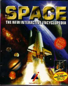 Space The New Interactive Encyclopedia