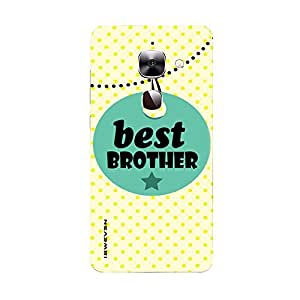 iSweven le2pr_1347 Printed high Quality Best_Brother Design Back case cover for Letv LeEco Le 2 Pro