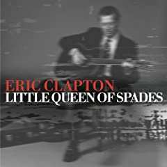 Little Queen Of Spades - From Sessions For Robert J