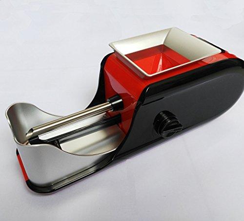 self rolling cigarette machine