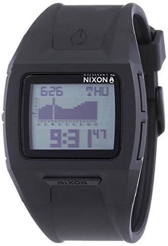 Nixon - Orologio da polso, digitale al quarzo, plastica, Unisex