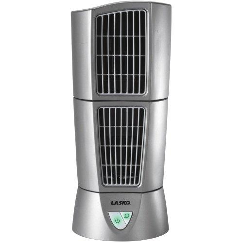 Lasko 4910 Desk Top Wind Tower Fan (14 Lasko Fan compare prices)