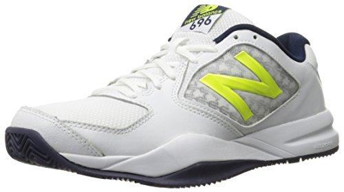 New Balance Men's 696v2 Lightweight Tennis Shoe