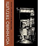 The Push Man and Other Stories (1770460764) by Tatsumi, Yoshihiro