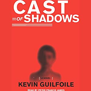 Cast of Shadows Audiobook