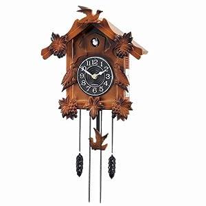 New Haven Cuckoo Clock Kids Coo Coo Clock