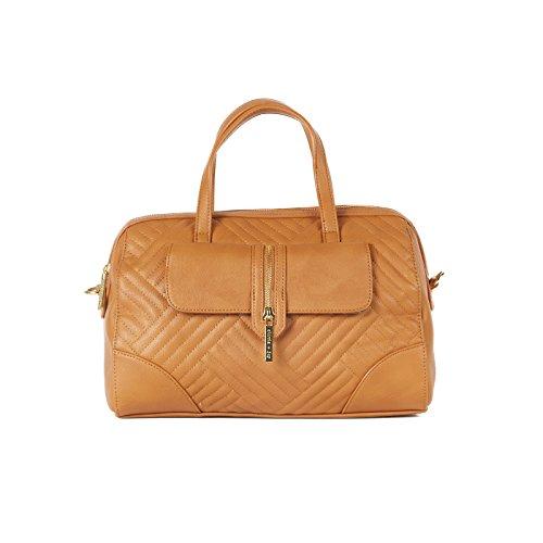 olivia-and-joy-womens-fashion-designer-handbags-viola-top-dual-handle-quilted-purse-saddle-brown