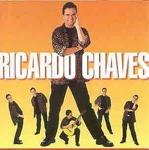 Ricardo Chaves - Jogo De Cena - Amazon.com Music