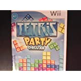 Tetris Party Deluxe - Wii Standard Editionby Majesco