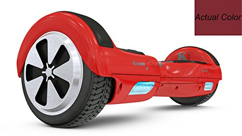 black friday sale kash technologytm hoverboard mini two. Black Bedroom Furniture Sets. Home Design Ideas