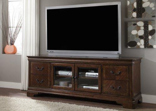 Liberty Furniture Alexandria Entertainment Tv Stand 722-TV00