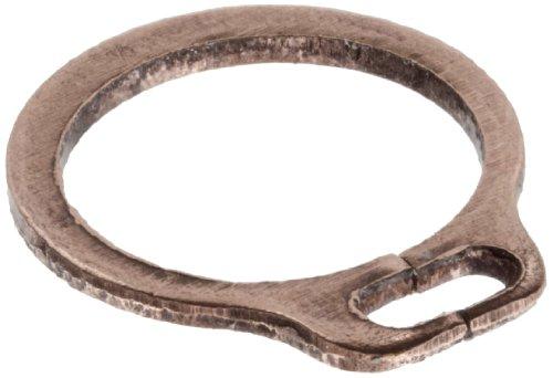 [해외]외부 리테 이닝 링, 172 동, 인치/External Retaining Rings, 172 Copper, Inch