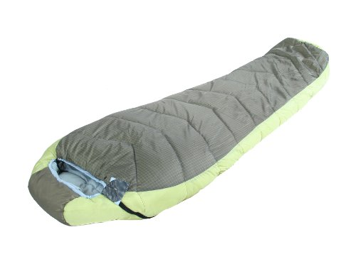 Suisse Sport Alpine Adult Mummy Double Layer