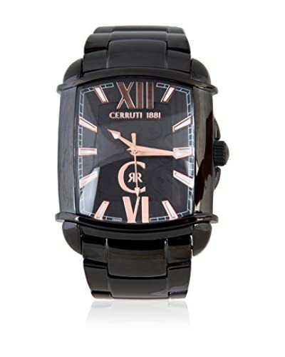 Cerruti 1881 Reloj de cuarzo Man Crb037F221B 44 mm