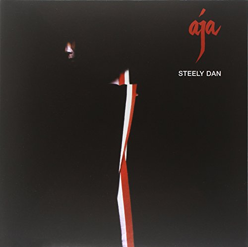 Steely Dan - Aja VINYL - Zortam Music