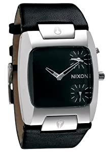 Nixon The Banks Men's Quartz Watch A086000