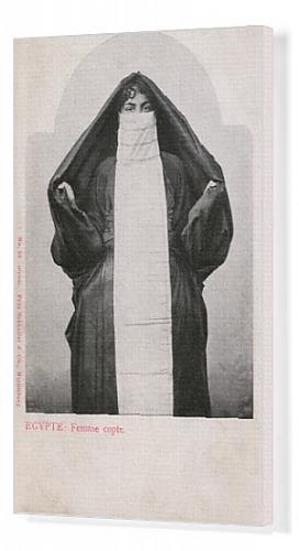 Canva (Egytian Costumes)