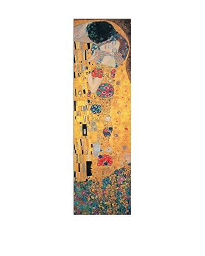 ArtopWeb Panel Decorativo Klimt The Kiss 94x29 cm