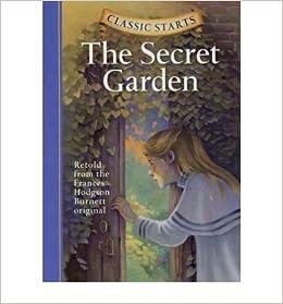 The Secret Gardenthe Secret Garden By Burnett Frances