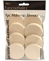 Royal 8pcs Round Make Up Blenders