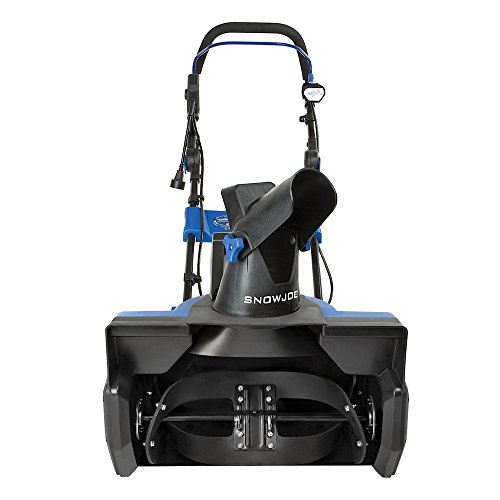 Snow Joe Ultra SJ625E 21-Inch 15-Amp Electric Snow Thrower (Blower Joe compare prices)