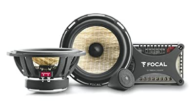 Focal PS 165 FX Expert von Focal bei Reifen Onlineshop