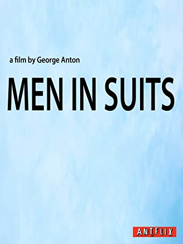 Men in Suits on Amazon Prime Video UK