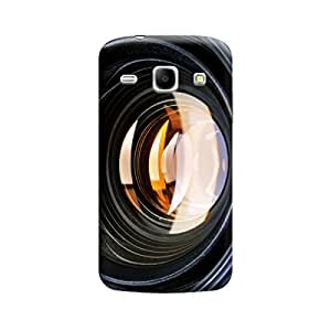TransMute Premium Printed Back Case Cover With Full protection For Samsung Core 8262 (Designer Case)