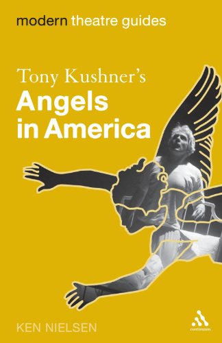 tony kushner essays Essays how to write across difference for literary hub  by tony kushner the normal heart, by larry kramer jeffrey, by paul rudnick  film an early frost.