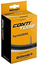 Continental SuperSonic 42mm Presta Valve Tube, Black, 650 x 18-25cc