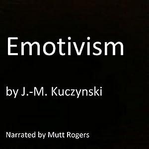 Emotivism Audiobook