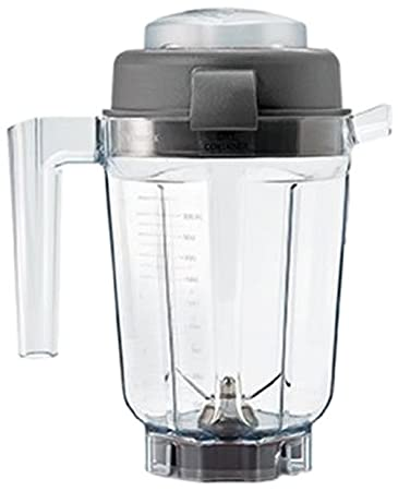 Amazon.com: Vitamix 32-Ounce Dry Grains Container