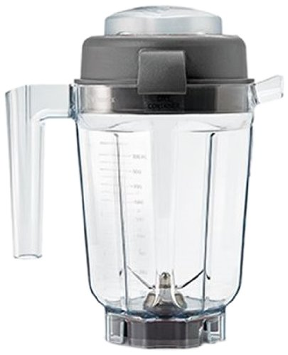 Vitamix-32-ounce-Dry-Grains-Container-with-Whole-Grains-Cookbook