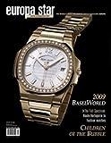 Europa Star Watch Magazine European Edition