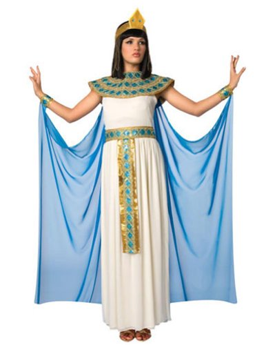 Adult-Costume Cleopatra Adult Sm Halloween Costume - Adult Small