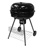 Kingsford OGD2001901-KF Outdoor Charcoal Kettle Grill, 22.5-Inch from Rankam Metal Products Manufactory Limited