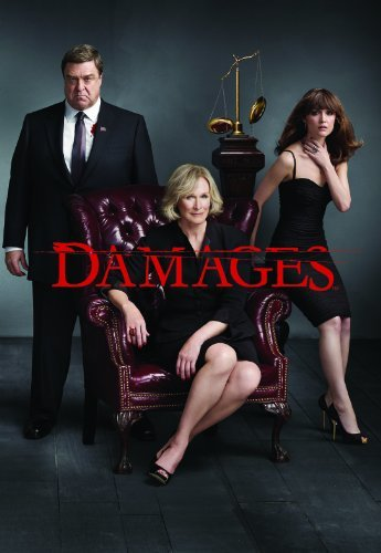 Damages: Complete Fourth Season [DVD] [Region 1] [US Import] [NTSC] (Damages Season 4 compare prices)
