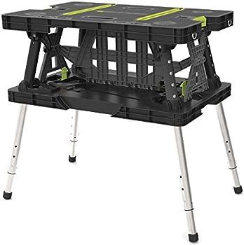 Keter 17200954 Folding Work Table EX