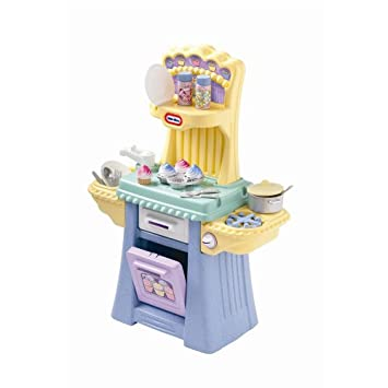 Amazing Kitchen Sets u Play Food Little Tikes Cupcake Kitchen
