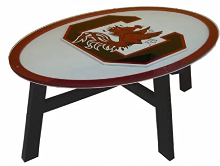 Adventure Furniture C0518-South Carolina University of South Carolina Coffee Table