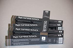 Choose 50 Nespresso Cioccorosso Capsules ( CHRISTMAS EDITION 2013) from Nespresso