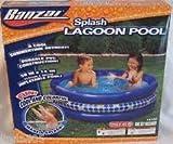 Banzai dash Lagoon Pool