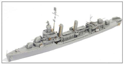 サイバーホビー 1/700 グリーブス級駆逐艦 USSリヴァモア&USSモンセン CH7088
