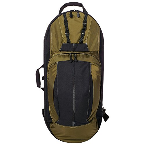 5.11 COVRT M4 Shorty Bag, 28.5 x 12 x 6.25-Inch, Black