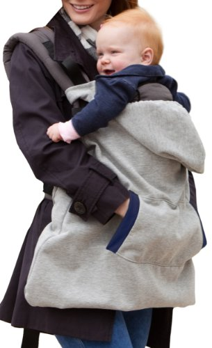 Infantino Hoodie Universal All Season Carrier