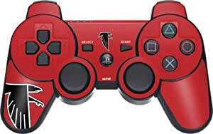 NFL - Atlanta Falcons - Atlanta Falcons Retro Logo - Sony PS3 Dual Shock wireless... by Skinit