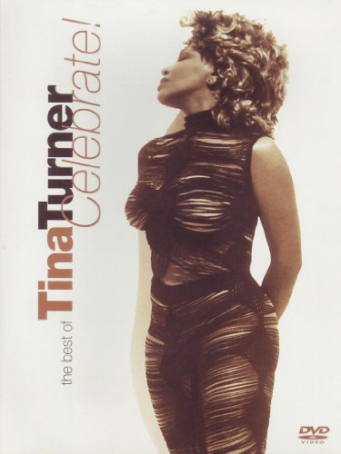 Tina Turner: Celebrate! The Best Of Tina Turner [DVD]